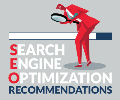 SEO Recommendations Resource