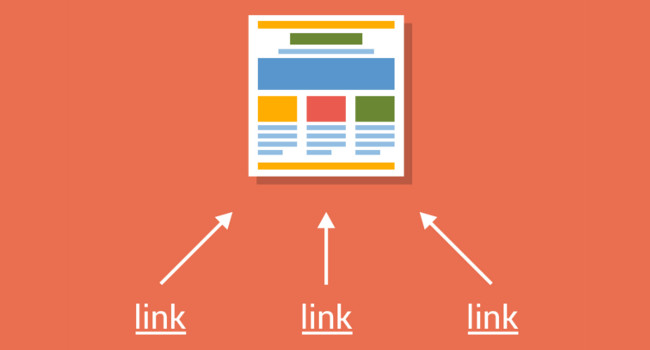 links using canonical tads to attribute the preferred content
