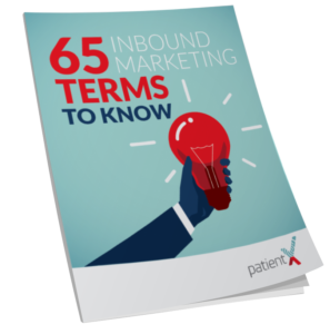 65 Inbound Marketing Terms to Know